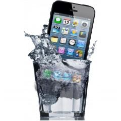 iPhone 4 Liquid Damage